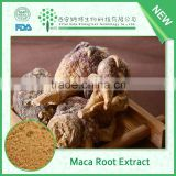 Factory price hot selling Maca extract powder, Maca root extract powder, Maca powder for man healthy food