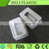 Disposable surgical medical plastic tray