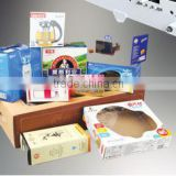 CE Attached Best Selling Used Folder Gluer