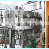 automatic beer can production line /automatic can sealer/aluminum capping machine