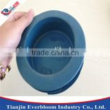 PVC pipe threaded end plug /pipe end screw plug /pvc pipe fitting end plug