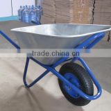 WB6425 Russia style, wheelbarrows and wheels , tyres, tubes for city construction, farm, industry, wheelbarrow tyres