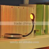 New products and High quality Exclusive patent USB LED lamp.The laptop LED keyboard lamp