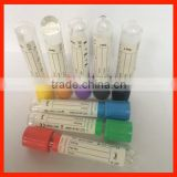 Ganda bd vacutainer vacuum blood tube equipments