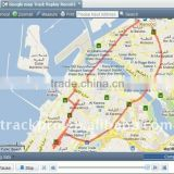 gps bus tracking system for sms/gprs/lbs gps tracker MVT600