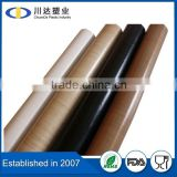 New technology innovation High temperature resistance PTFE coated glass fiber fabric rolls