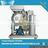 NSH Black Wasted Oil Treatment Equipment