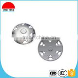 22.5 inch Bus wheel cover Stainless Steel Wheel Cover for YUTONG bus 6107