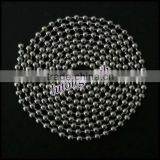 6.0mm stainless steel ball chain beaded door curtain