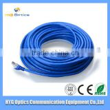 UTP FTP SFTP cat5e cat6 rj45 fiber patch cord,high quality fiber optic patch cord utp/ftp/sftp cat6 rj45 patch cord