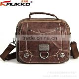 Old Fashion Canvas Waist Bag Fanny Pack Small Messenger Bag Waist Belt Bag Waist Pack Running Waist Bag