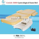 Crelife2000 Portable electric delivery operating gynecology examination table