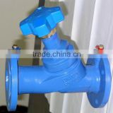 China made cheap price high quality flange new design factory supplier balance covers gost balance valve with prices