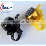 Super Loud Glass shape bell / Cycling Bike Ring Bell / waterproof bicycle bell For Bicycle