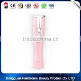 Female Hair Removal Waterproof Shaver for Facial Wet Dry Ladies Razor