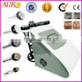 Au-61Hotsale Guangzhou rf cavitation home body beauty vacuum suction machine/Weight loss machine