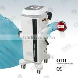 Q Switched Nd Yag Laser Tattoo Removal Machine CE Certificate ND Yag Laser Q-switch Haemangioma Treatment Alexandrite Laser Tattoo Removal Machine (OD-LS600+)