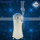 2016 vacuum anti cellulite massager / syneron velashape machine for sale/Circumferential reduction & cellulite treatment