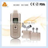 CE& ROHS galvanic female personal care facial machine personal self car wash machine