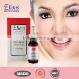 private label acne removing serum natural pimple treatment