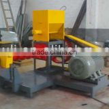 Floating Fish Food Pellet Equipment/Fish feed Making Machine with good quality // Tel: 0086 13703825271