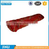 JL cheap price craft braided pp rope