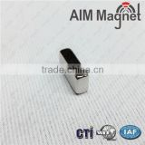 Neodymium Magnet Strip 20mm x 10mm x 5mm