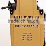 NIJ IIIA military army sheild,Steel shield,ballistic shield,shellproof shield,bulletproof shield