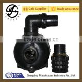 Juanyong brand 168F gasoline engine chemical water pump sea water pump
