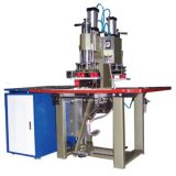 Double Head Air Pressure Pedal-Powered Hydraulic Welding Machine from Shanghai YiYou