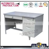 wholesale china big supplier computer wooden color table models design with cheap FOB prices