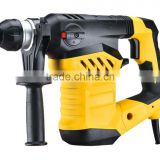 New 32MM 1600w SDS PLUS 4 Functions Concrete Steel Wood Demoliton Breaker Electric Hand Drill Machine Hammer