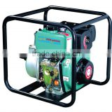 Hot sales! 2/3 inch mini diesel water pump