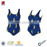 new print women swimsuits swimwear bathing suit