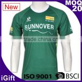 BSCI/ISO9001 Factory Dry fit Breathable fabric Italy sublimation Ink Hotsale cheap custom athletic uniforms