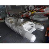 RIB470 RIB boat/Rigid inflatable boat with CE certificate