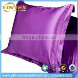 Yintex 100 Mulberry Pillowcases Pure Mulbery Silk pillow cover