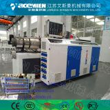 PVC Corrugated Roof Tile Sheet Extruding Machine/Plastic Corrugate Sheet Production Line