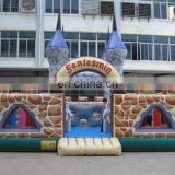 Empire inflatable amusement park, inflatable funland FN045