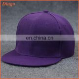 Logo brand wholesale Cheap Promotional custom 3D embroidery hat Baseball Cap