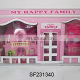 N+ NEW ITEM---- VILLA SET.Dream house.Best gift for kids.SF231340