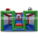 2012 Inflatable football speed pitch