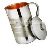 Measuring Jug, All Types of Holloware Instruments Copper Instruments Trays