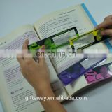 New Products PVC Magnifier Cards for Promotion Gift