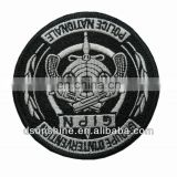 custom embroidery patch from direct manufacturer at good price