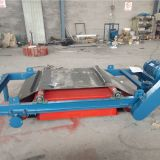 Rcyd Self-Cleaning Permanent Magnetic Separator for Cement, Chemical, Ceramic