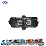 Zhejiang Depehr Heavy Duty European Truck Body Parts Fog Light Renault Premium Truck Fog Lamp 5010231850/5010231849