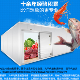 Storage techniques and methods of cauliflower terrminal product cold storage Fresh-keeping freezer: