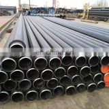 0.035mm asme b36.10 astm a106 b carbon seamless stainless steel pipe manufacturer