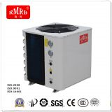 high quality 15kw water heat pump systems -7de winter heating and summer air